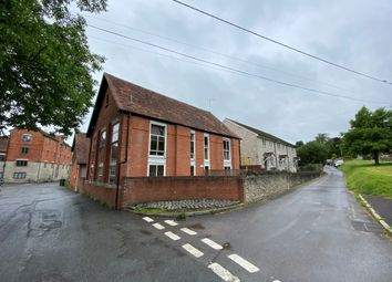 Thumbnail 1 bed flat for sale in Castle Hill Lane, Mere, Warminster