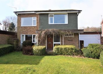 Thumbnail 4 bed detached house for sale in Walnut Way, Hyde Heath, Amersham