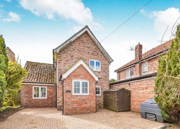 Thumbnail 3 bed detached house for sale in Gooderstone, King's Lynn, Norfolk
