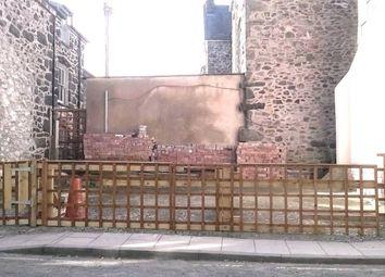 Thumbnail Land for sale in Open Yard / Development Site, Glyndwr Street Dolgellau
