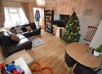 Thumbnail 2 bedroom property to rent in Cresswell Close, St. Mellons, Cardiff