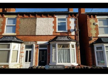 Thumbnail 3 bed semi-detached house to rent in Ragdale Road, Nottingham