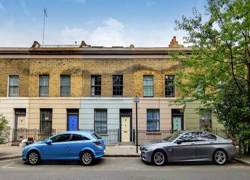 3 bed maisonette for sale in Wharfdale Road, London N1