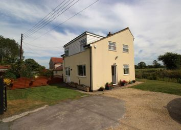 Thumbnail 3 bed semi-detached house for sale in Nailsea Wall, Clevedon