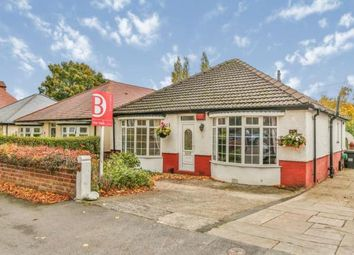 2 bed bungalow for sale in Folds Crescent, Sheffield, South Yorkshire S8