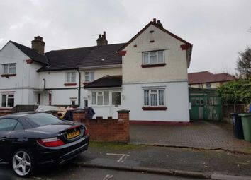 Thumbnail 4 bed terraced house to rent in Christchurh Avenue, Wembley Park
