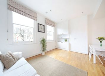 Thumbnail 2 bed flat to rent in Old York Road, Wandsworth, London