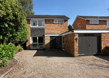 Thumbnail 4 bed detached house for sale in Kings Road, Sunninghill, Ascot