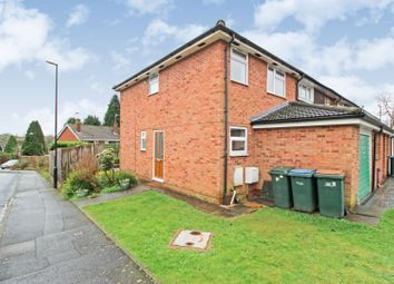2 bed semi-detached house for sale in Fairways Close, Allesley, Coventry CV5