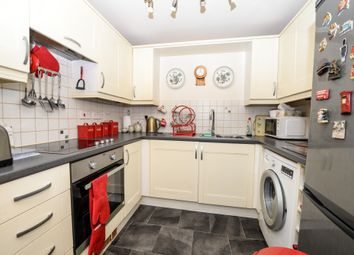 2 bed flat for sale in Langtry Court, Providence Hill, Bursledon, Southampton SO31