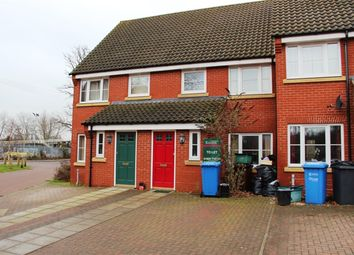 Thumbnail 3 bedroom terraced house to rent in Cremorne Lane, Norwich