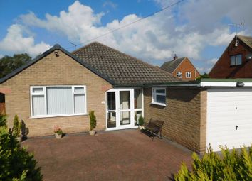 Thumbnail 3 bedroom detached bungalow for sale in Victoria Way, Walton-On-The-Hill, Stafford