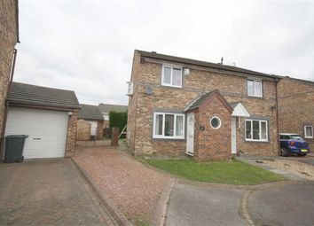 Thumbnail 3 bed property for sale in Auckland, Chester Le Street, County Durham