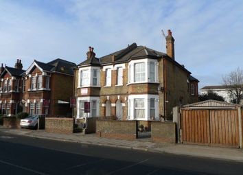 Thumbnail 3 bed maisonette to rent in Queen Elizabeth Road, Kingston Upon Thames