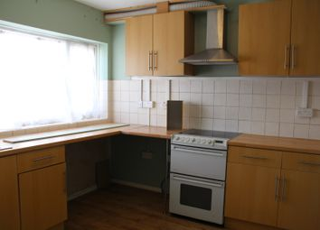 Thumbnail 2 bed flat to rent in Chase Road, Burntwood