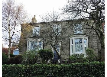 Thumbnail 5 bed end terrace house for sale in Blackburn Road, Rossendale