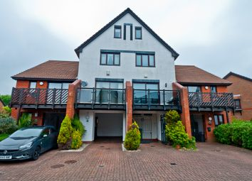 Thumbnail 5 bed terraced house to rent in Carbis Close, Port Solent, Portsmouth, Hampshire
