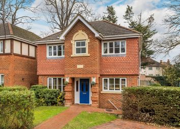 Thumbnail 5 bed detached house for sale in Riverside Close, Wallington