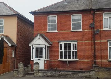 Thumbnail 3 bed end terrace house to rent in Kingslea, Leatherhead