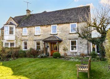Thumbnail 3 bed semi-detached house for sale in Bell Lane, Minchinhampton, Stroud