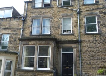 Thumbnail 2 bed duplex to rent in Glebe Avenue, Harrogate