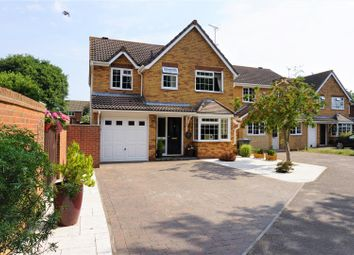 4 bed property for sale in Woodrush Road, Purdis Farm, Ipswich IP3
