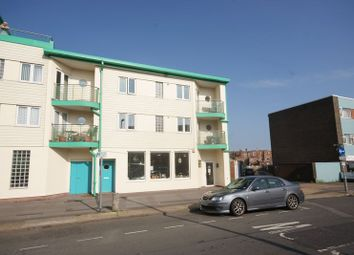 Thumbnail 2 bed flat for sale in Milvil Road, Lee On The Solent
