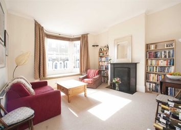 Thumbnail 1 bed flat for sale in Brackenbury Gardens, London