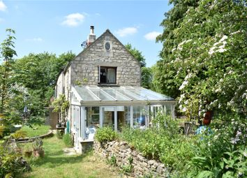 Thumbnail 2 bed end terrace house for sale in Bridge Cottage, Paganhill Lane, Stroud, Gloucestershire
