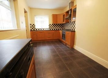 Thumbnail 5 bedroom terraced house to rent in Derwent Road East, Stoneycroft, Liverpool