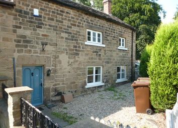 Thumbnail 3 bed cottage to rent in Doncaster Road, Wragby, Wakefield