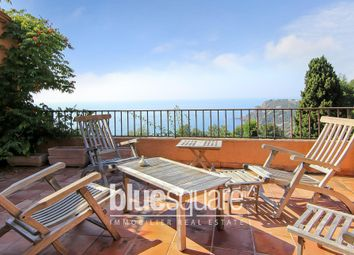 Thumbnail 4 bed villa for sale in Theoule-Sur-Mer, Alpes-Maritimes, 06590, France