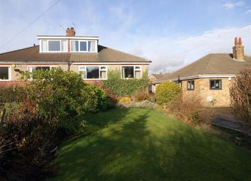 Thumbnail 3 bed bungalow for sale in Woodhouse Lane, Brighouse