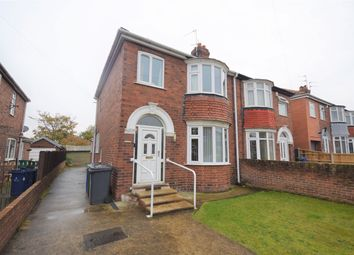 Thumbnail 3 bed semi-detached house for sale in Tenter Balk Lane, Adwick-Le-Street, Doncaster