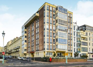 Thumbnail 4 bed flat for sale in Kings Road, Brighton