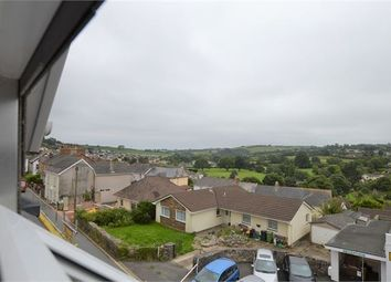Thumbnail 2 bed maisonette to rent in Fore Street, Kingskerswell, Newton Abbot, Devon.