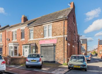 Thumbnail 6 bed end terrace house for sale in Rothbury Terrace, Heaton, Newcastle Upon Tyne