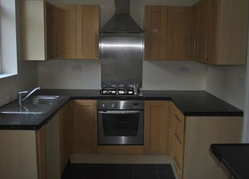 Thumbnail 2 bed end terrace house to rent in Penrith Road, Shirecliffe, Sheffield