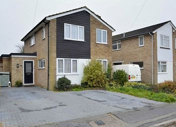 Thumbnail 3 bed detached house for sale in Hill Farm Road, Chalfont St Peter