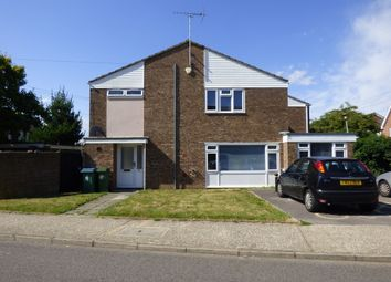 Thumbnail 3 bed semi-detached house to rent in West Way, Wick, Littlehampton