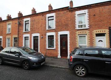 Thumbnail 2 bedroom terraced house for sale in Coolfin Street, Belfast