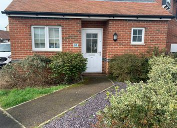 Thumbnail 2 bed maisonette for sale in 63 Galley Hill View, Bexhill On-Sea
