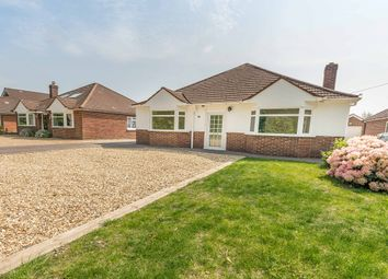 Thumbnail 4 bed detached house for sale in Barnes Lane, Fareham