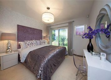 Thumbnail 2 bed flat for sale in Abbey Road, Barking, Essex