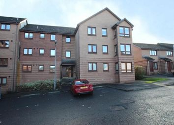 Thumbnail 2 bed flat for sale in Clyde Street, Camelon, Falkirk