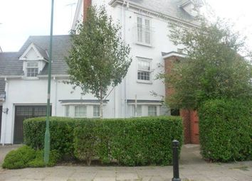 Thumbnail 2 bed semi-detached house to rent in Beaulieu Park, Chelmsford, Essex