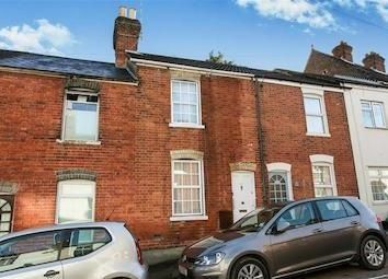 Thumbnail 3 bed terraced house to rent in Fowlers Road, Salisbury