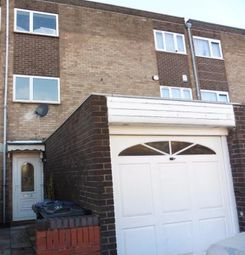 Thumbnail 4 bed town house to rent in Kelsall Croft, Birmingham