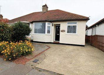 2 bed semi-detached bungalow for sale in Birds Lane, Lowestoft NR33