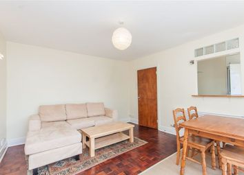 Thumbnail 1 bed flat to rent in Lambolle Road, London
